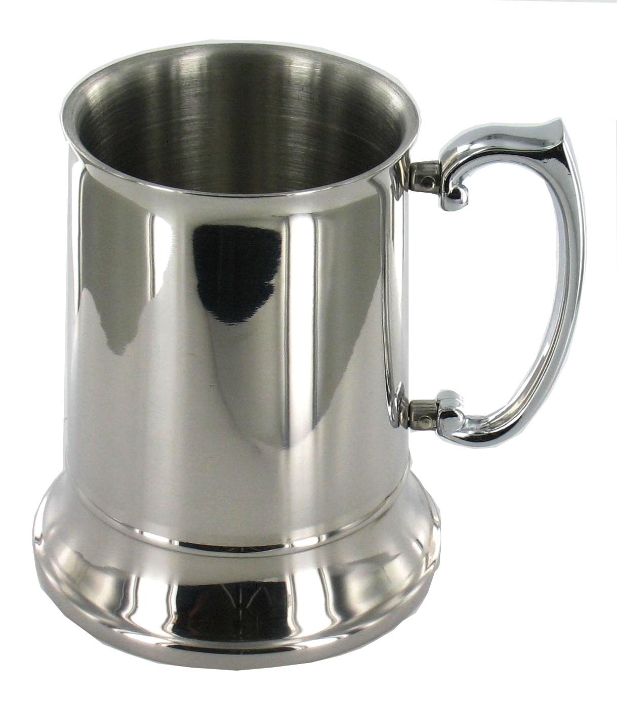 Tankards of tea and coffee? Tankard, Frothing pitcher, Tea