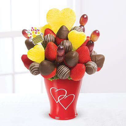 Old Love Bouquet Dipped Strawberries Wedding Anniversary Giftsanniversary Ideasedible Arrangementsflower