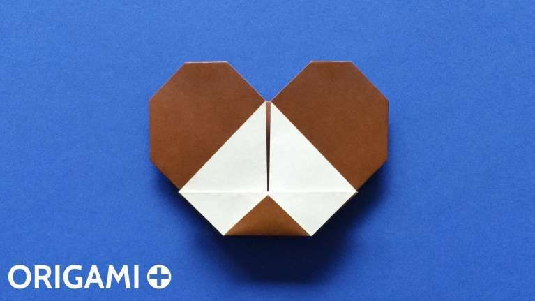 Luxury Cute Origami Animal Instructions Best Photos For World