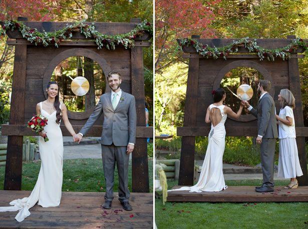 Top 10 Unique Wedding Decor Ideas