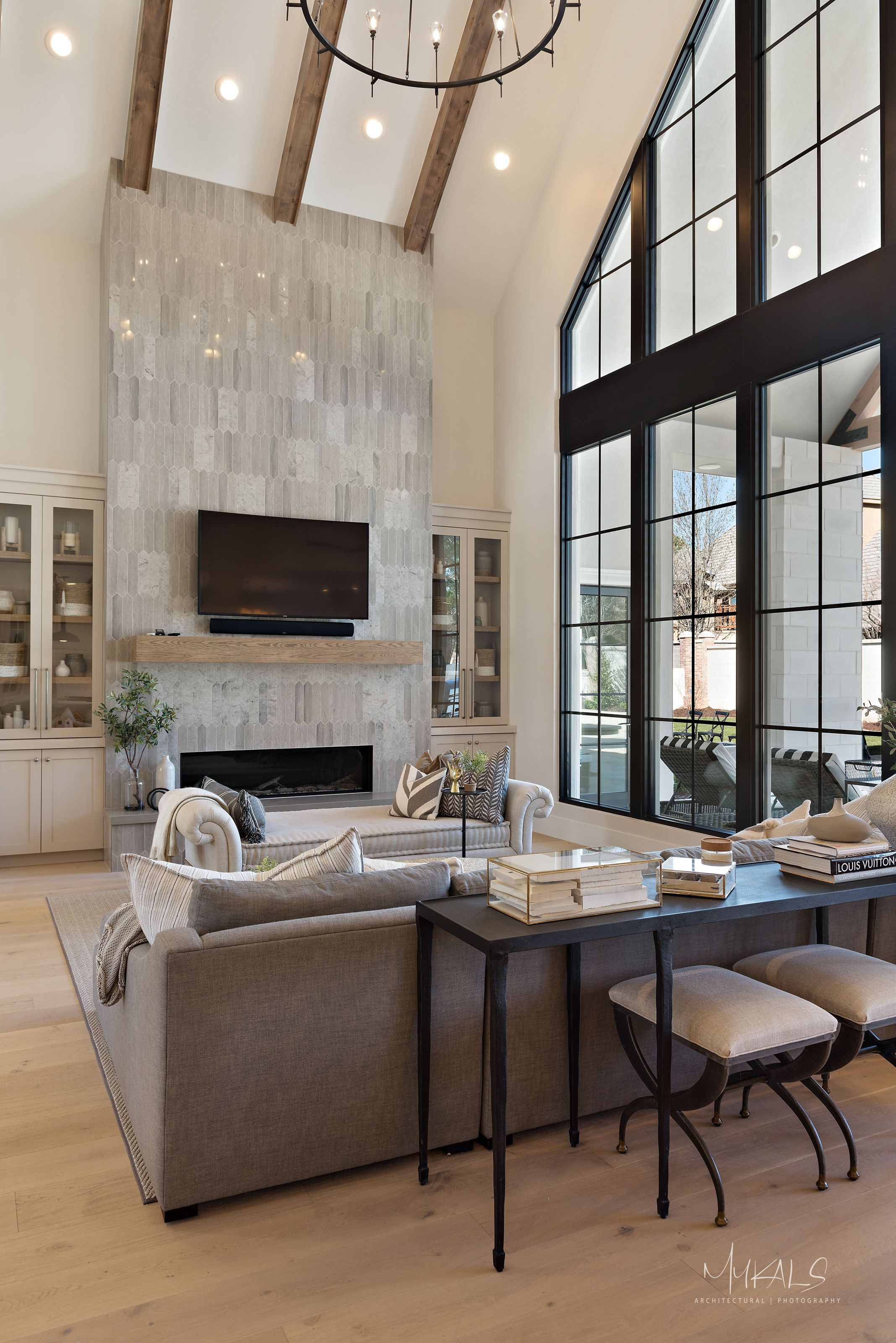 The Greystone St George Area Parade Of Homes House Design