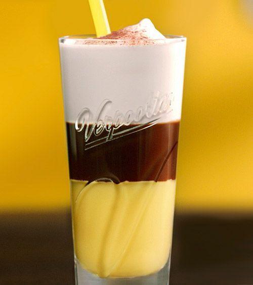 Coffee Shooter - Cocktails und Longdrinks mit Eierlikör | Kaffee ...