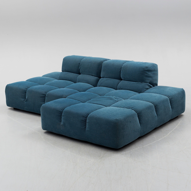 Patricia Urquiola Soffa Tufty Time B B Italia Maxalto Italien Patricia Urquiola B B Italia Couch Furniture