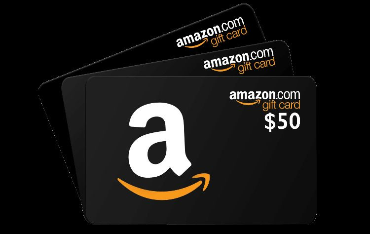 Enter to win win 50 amazon gift card for free its an