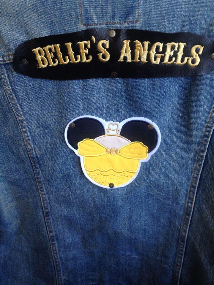 Angels social club