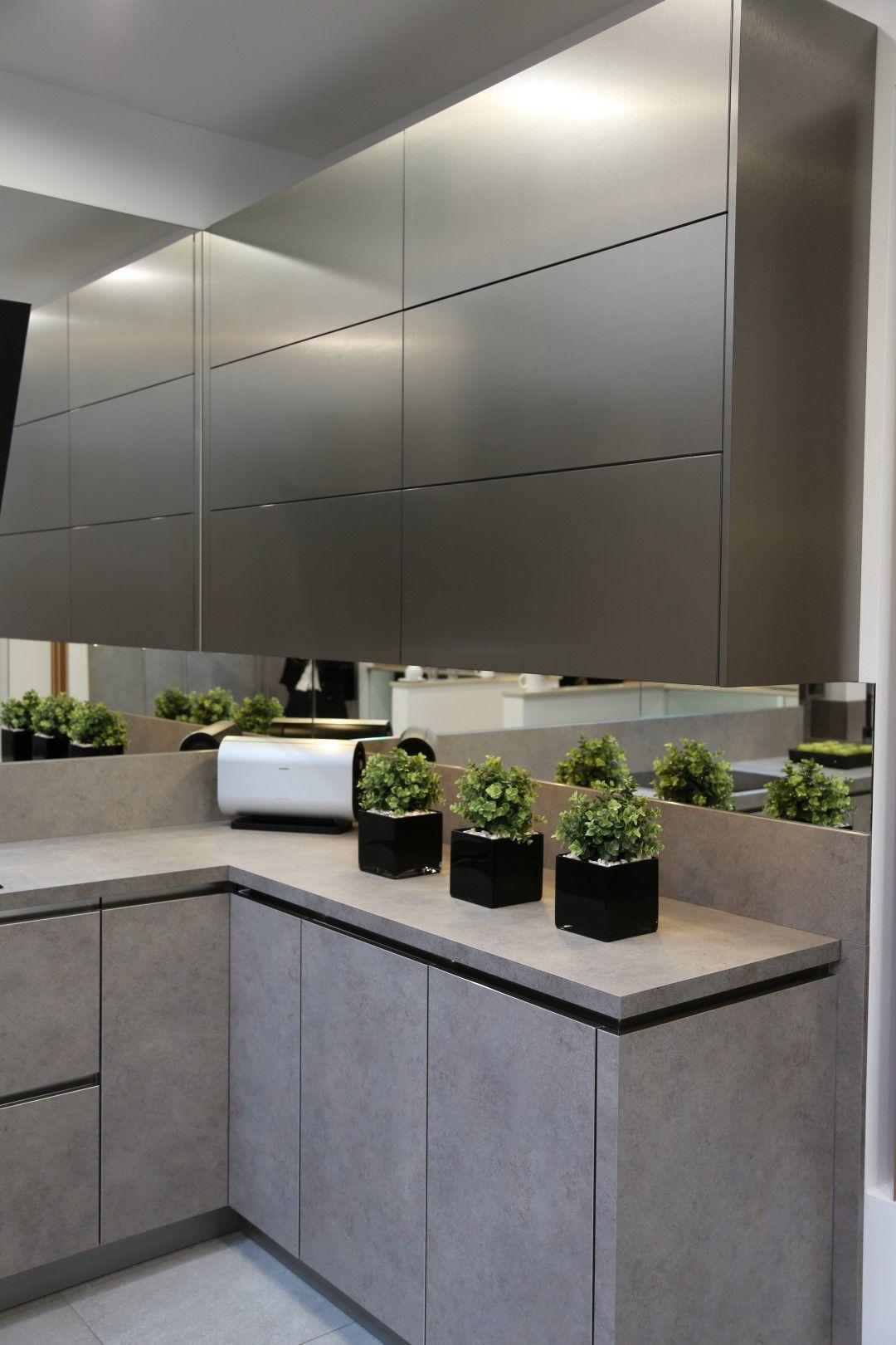 Best Modern Industrial Kitchen Design Интерьер 640 x 480