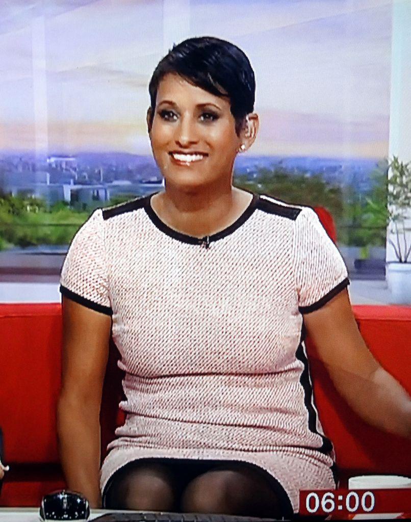 Naga Munchetty Victoria Derbyshire Bbc World News Bbc Two Tv Presenters Ebony