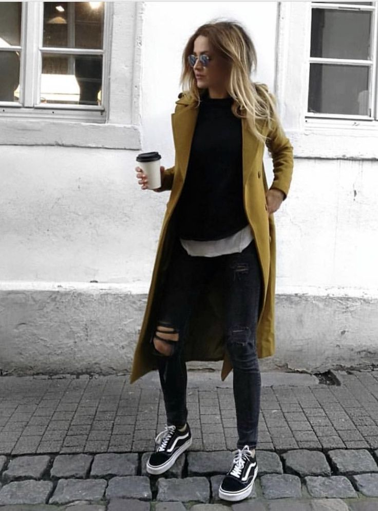 Photo of 51 Breathtaking casual autumn outfit with sneakers – cool style