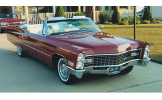 1967 cadillac deville convertible 1967 cadillac. Black Bedroom Furniture Sets. Home Design Ideas