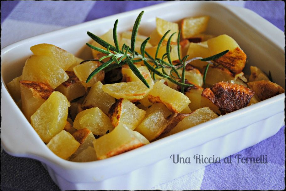 Patate al microonde microonde ricette patate al forno for Microonde ricette