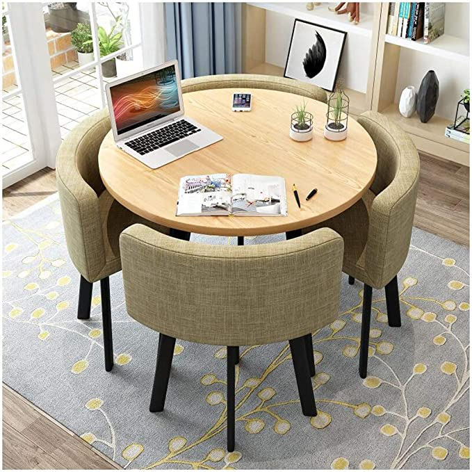43++ Small chairs for dining table Top
