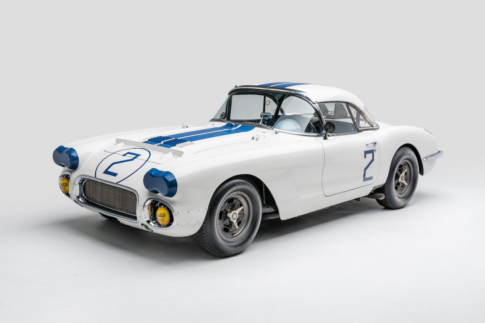 1960 Chevy Grand Prix