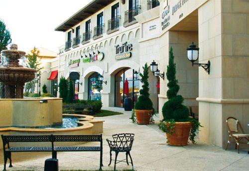 The Shops of Starwood Frisco Tx | Explore Beautiful Frisco