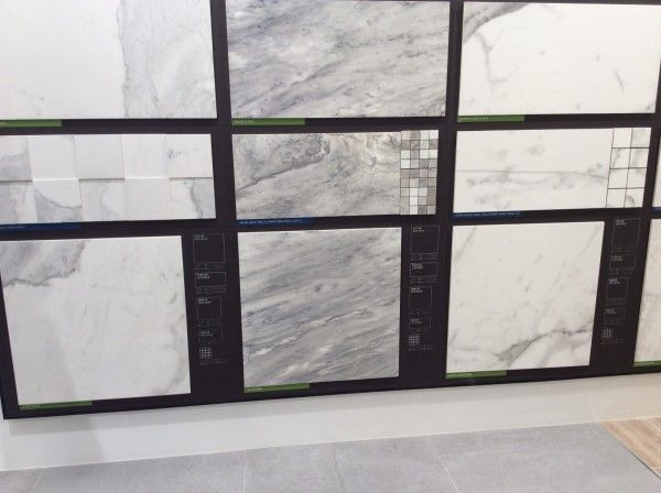 Top Tile Trends Clic Marble Look Porcelain Cevisama