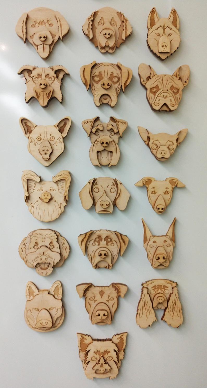 Pin On Animal Cookies