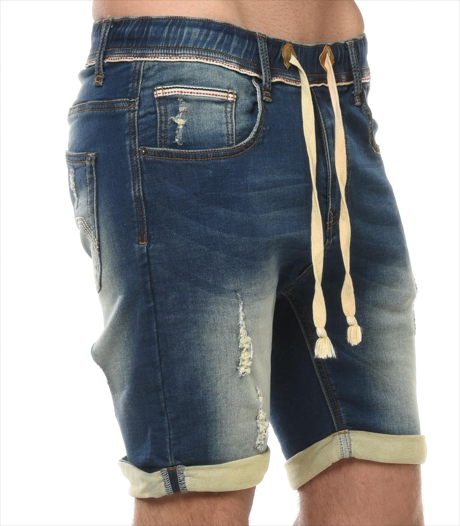 Short jean homme court  32724bf5fdc