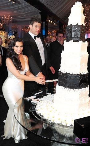 Kim Kardashian Loved Her After Wedding Dresses Especially The Mermaid One