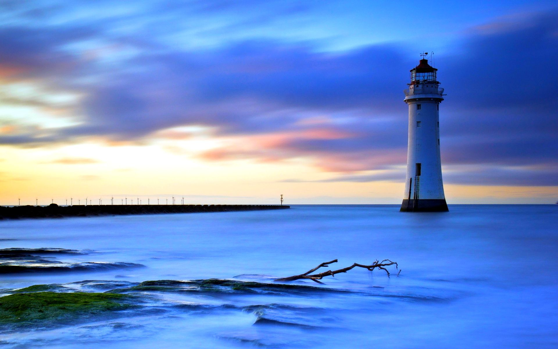 lighthouse desktop wallpaper 7900 - photo #45