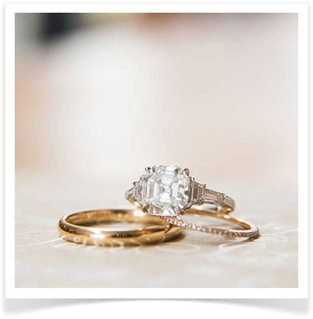 wedding bells the biggest 2014 wedding trends - Lauren Conrad Wedding Ring