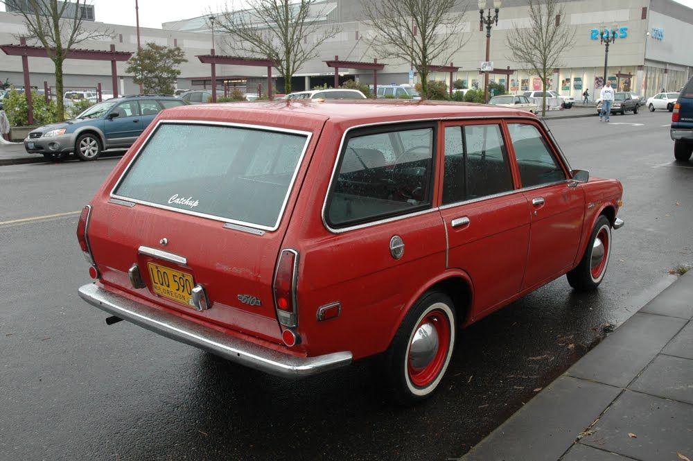 1972+Datsun+510+Station+Wagon+Nissan+Bluebird+2.jpg (1000×665)