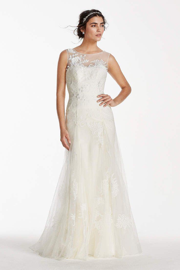Davidus bridal offers all wedding dress u gown styles including