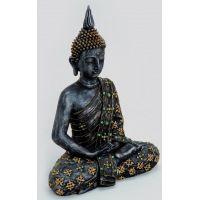 Mediterende Buddha