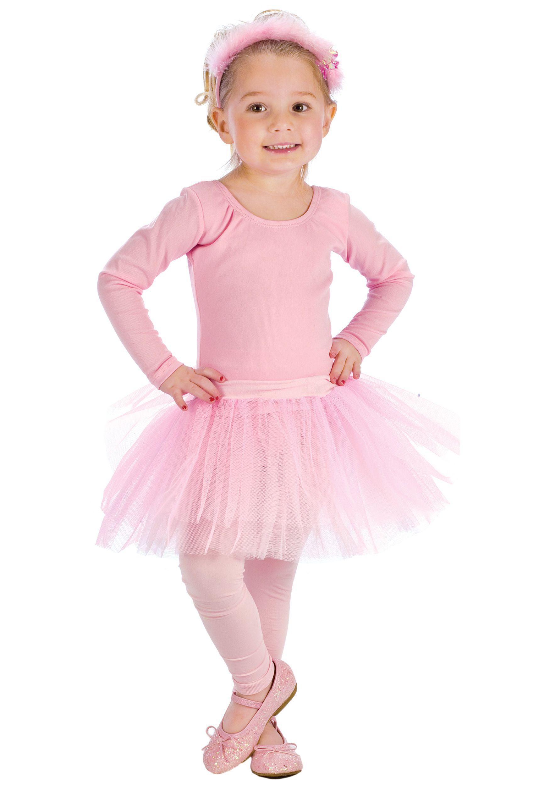 95252c3affb0 Pink ballerina costume