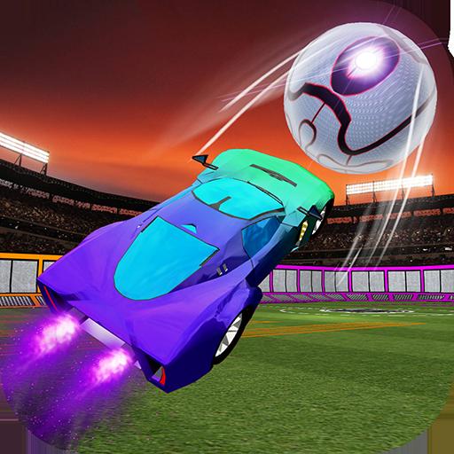 Super RocketBall Multiplayer v2.5.6 (Mod Apk Money