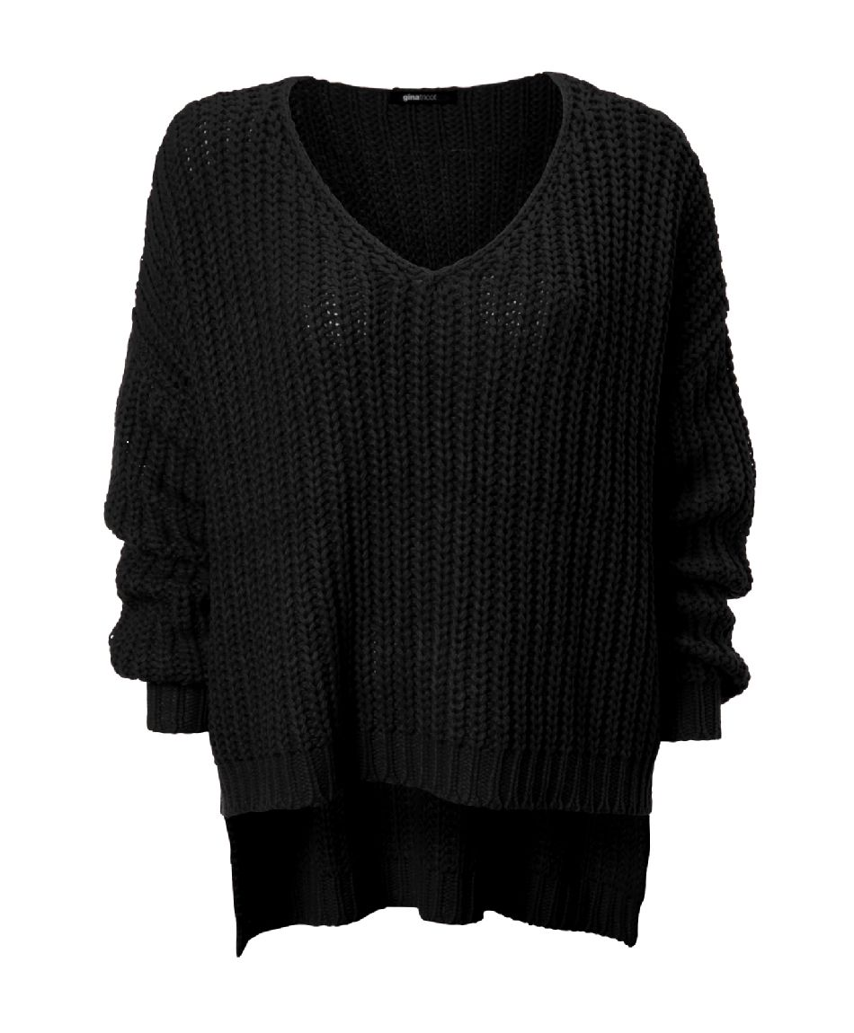 GINA TRICOT - Amelie knitted sweater