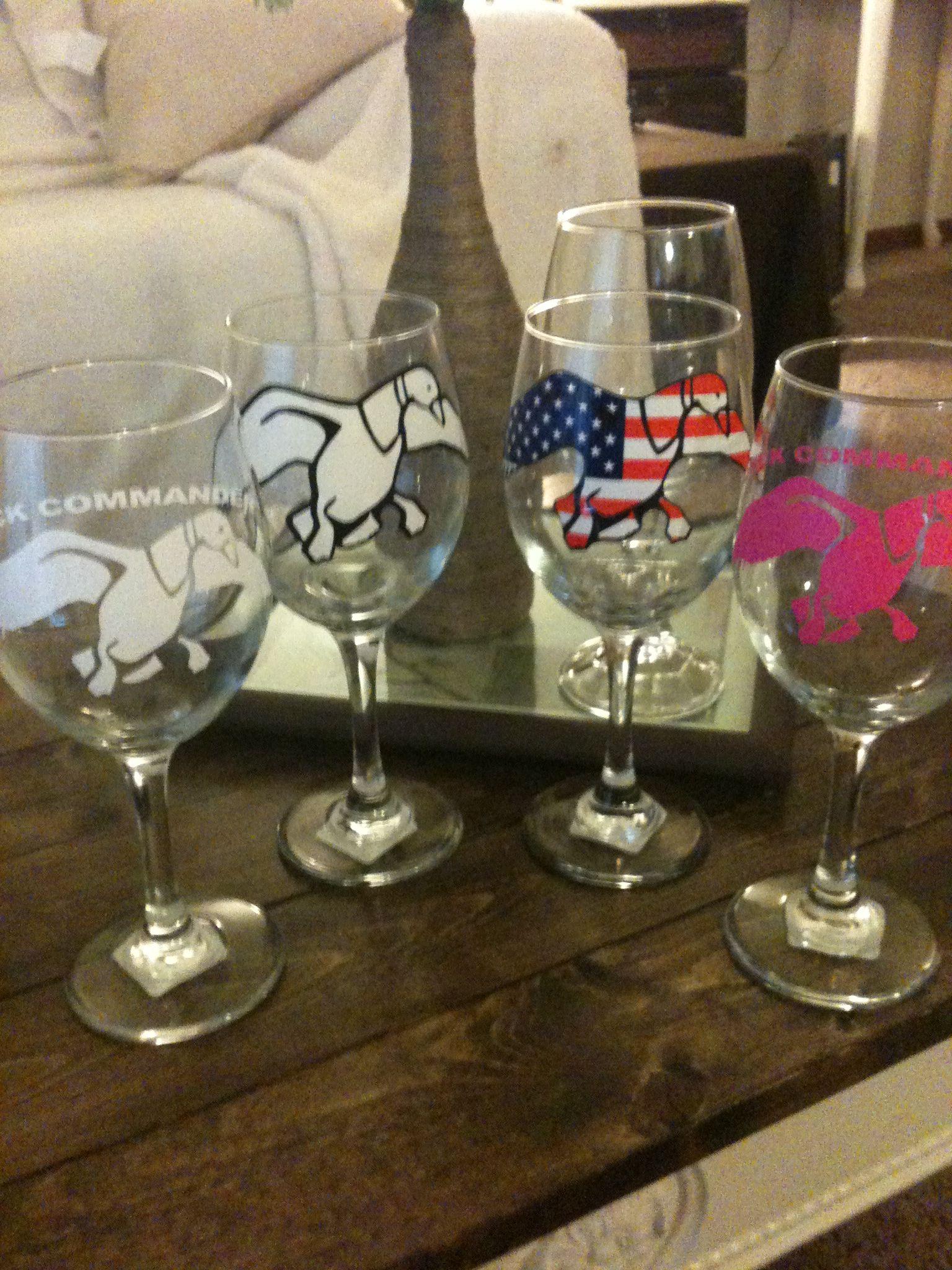 Duck Commander Wine Glasses | For the Home | Pinterest ... | 2048 x 1536 jpeg 2912kB