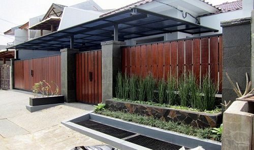 front yard fence design. Awesome Front Fence Design Ideas Contemporary - Liltigertoo.com . Yard N