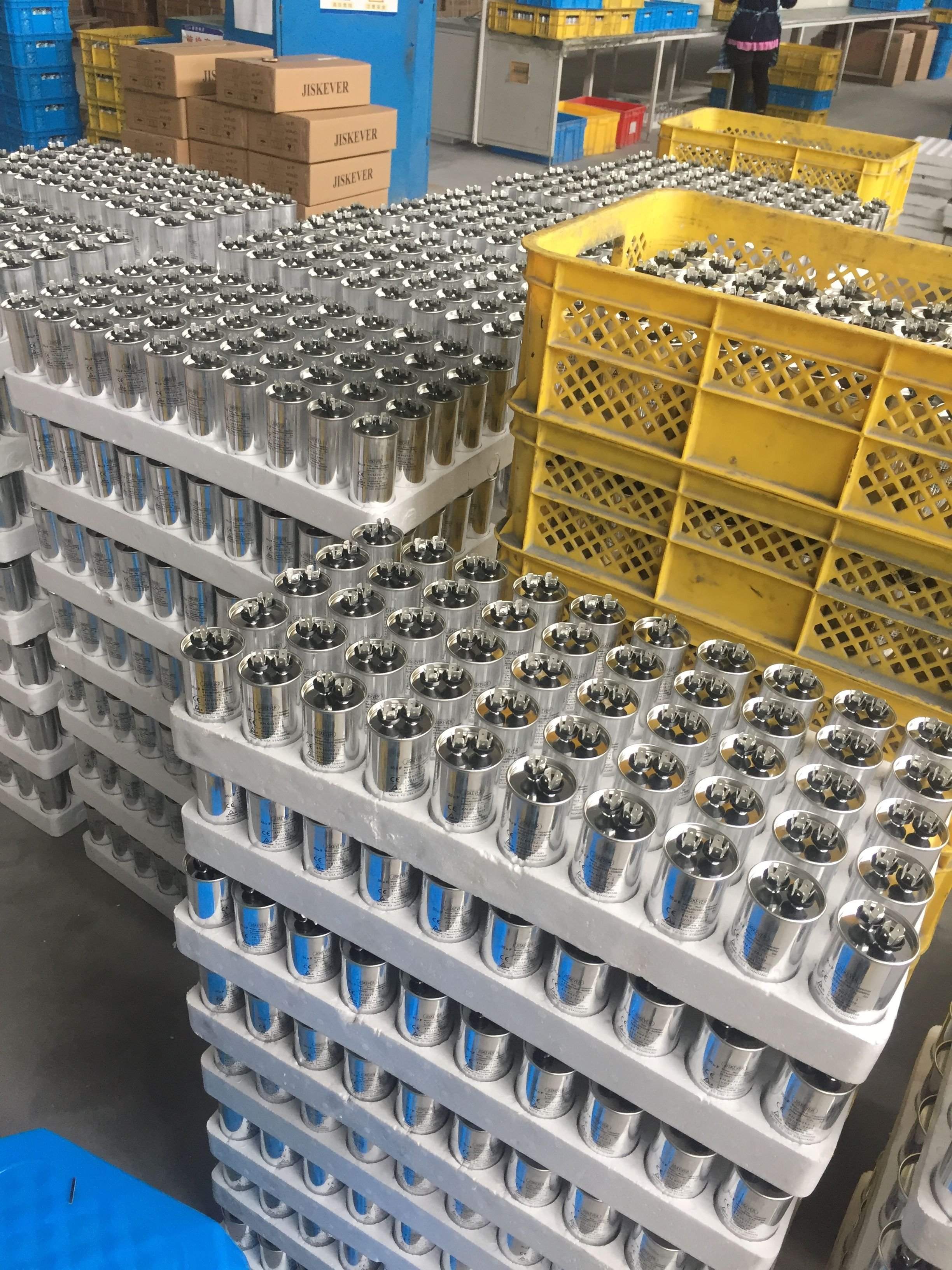 Cbb65 Capacitor 1 Tuv Ul Ce Approval 2 Good Self Healing Long Life Span 3 High Reliability And Stability Me Ac Capacitor Capacitor Self Healing