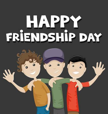 Friendship Day Clipart Images Happy Friendship Day Friendship Happy Friendship