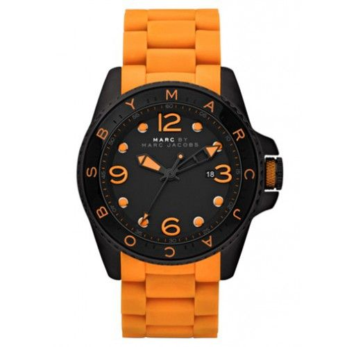 MARC JACOBS MBM2587 Orange Watch