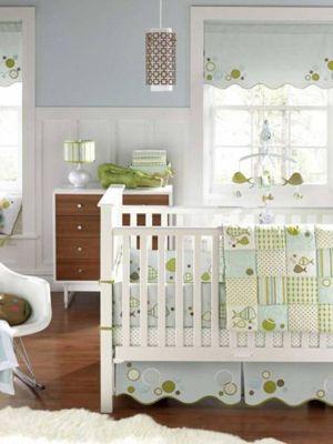 Boy Nurseries