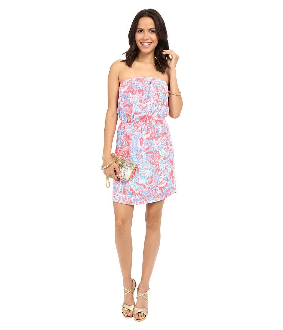 Lilly Pulitzer Lilly Pulitzer Windsor Dress Pink Sun Ray Summer Siren Women S Dress Lillypulitzer Cloth Dresses Summer Day Dresses Windsor Dresses [ 1120 x 960 Pixel ]