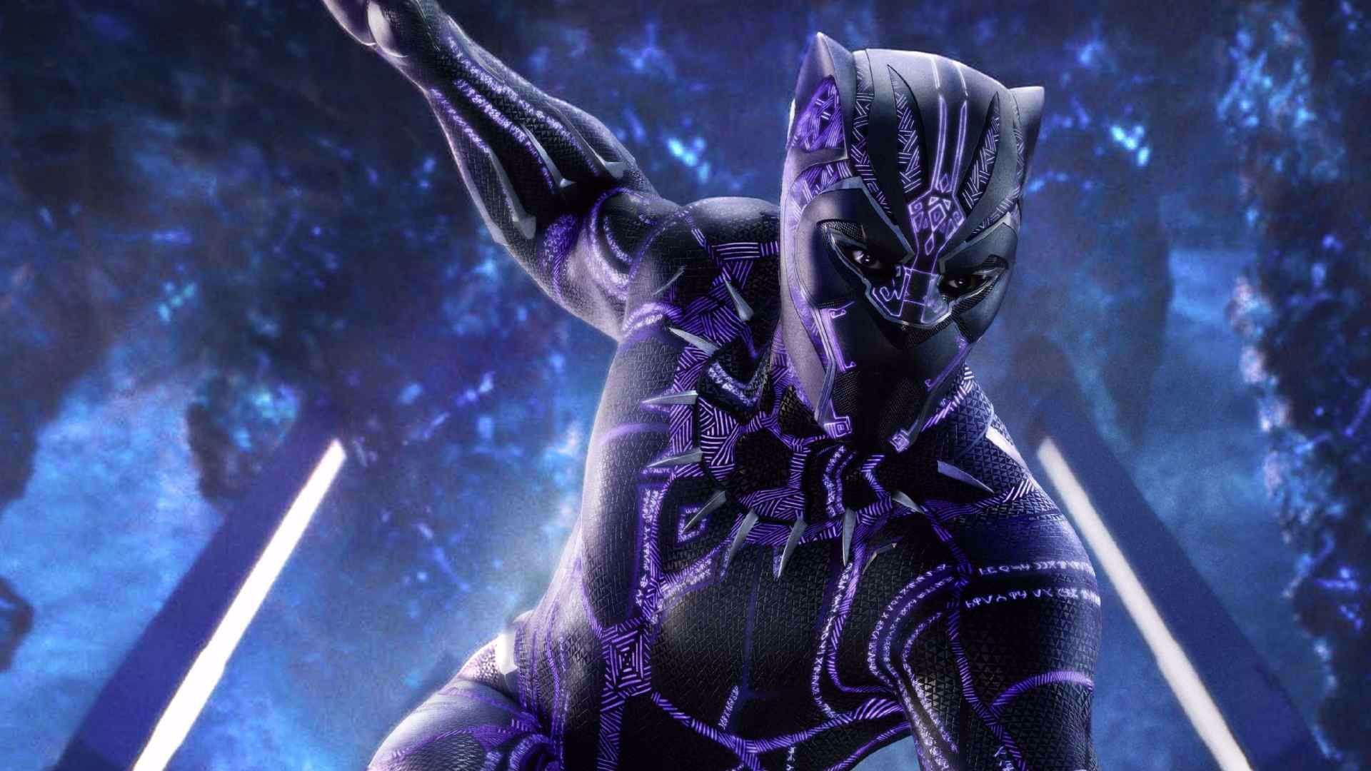 You Can Download Many Types Of Wallpapers For Free Like Black Panther Wallpaper Hd For Your Des In 2020 Black Panther Marvel Black Panther Art Black Panther Movie 2018