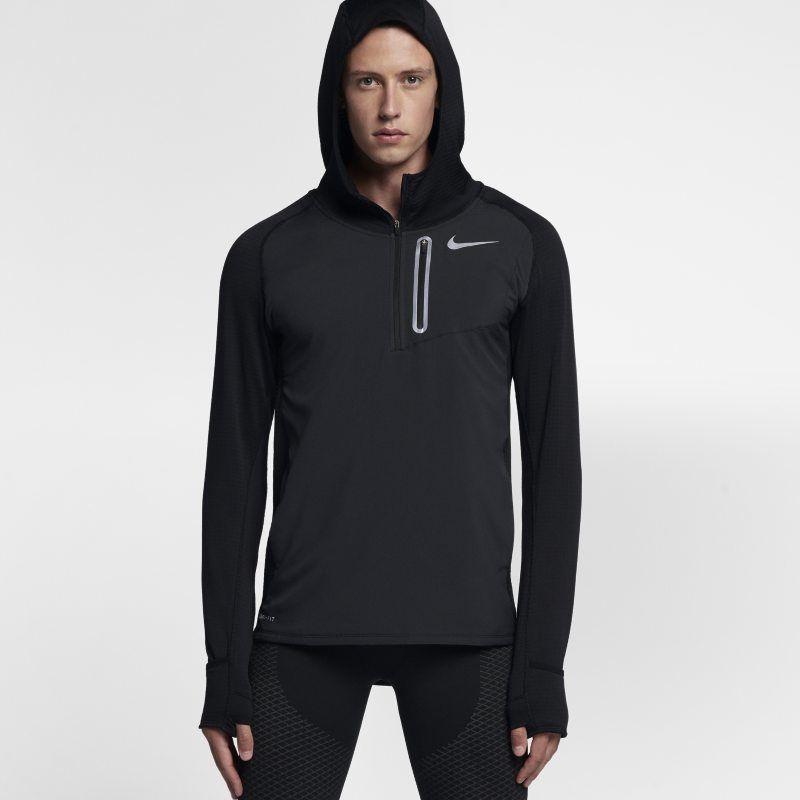 Nike Therma Sphere Element Hybrid Men's Half Zip Running