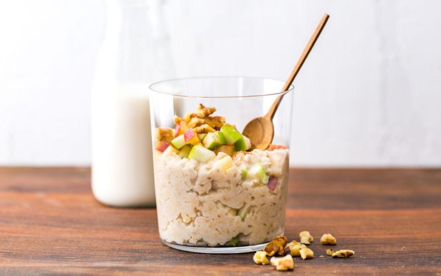 11 HighFiber Breakfast Recipes Under 420 Calories