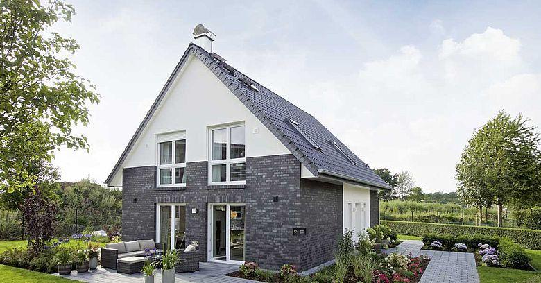 Viebrockhaus Maxime 300 WOHNIDEE-Haus - Cosy Country, #viebrockhaus ...