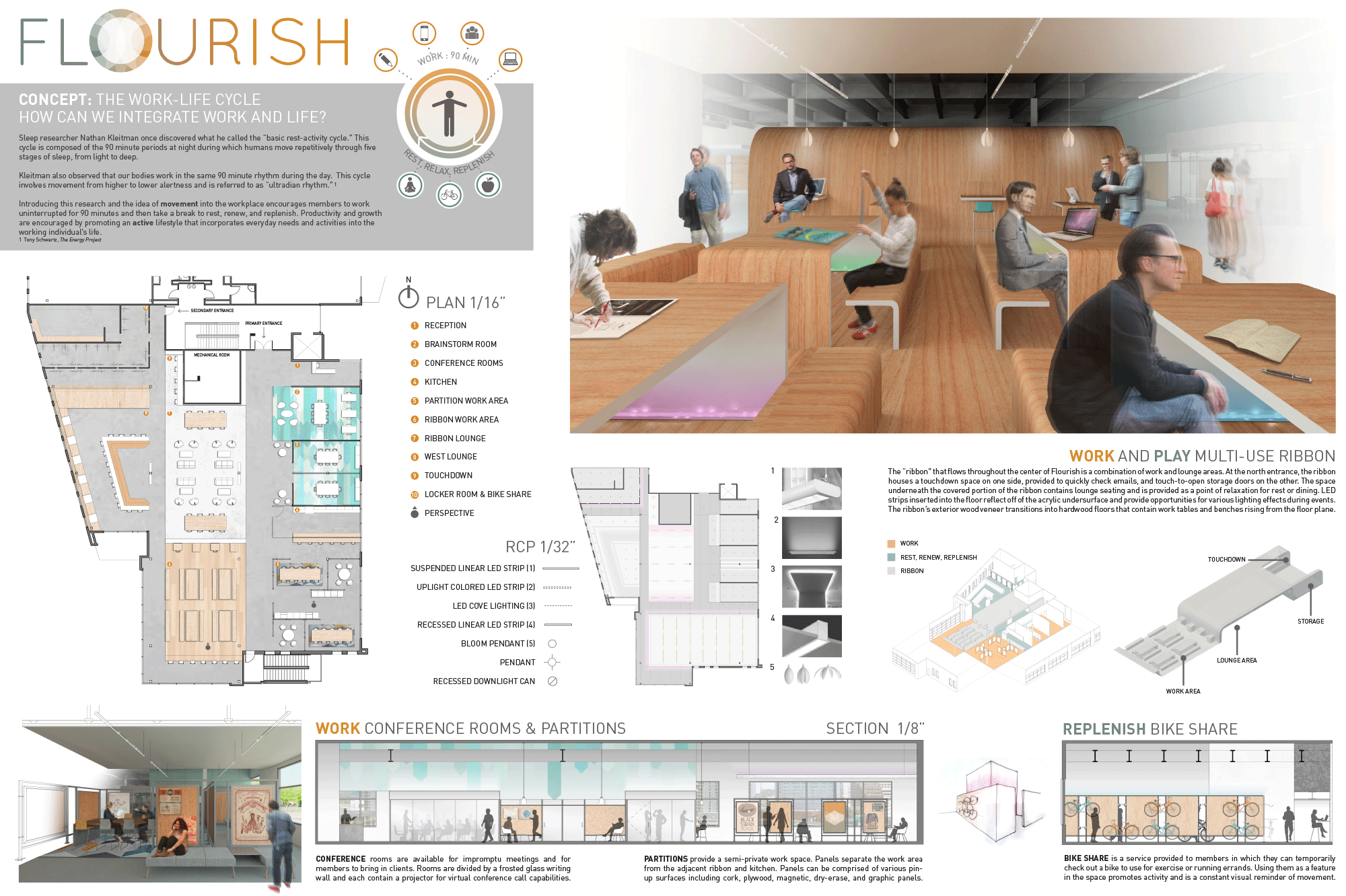 Nice 2014 Sdc Winners Student Design Competition Within Interior Design Competitions For Students  (2000×1332)