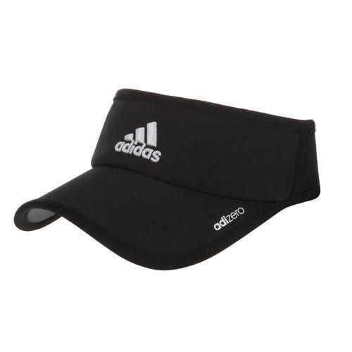 Image for adidas Men s Adizero II Visor from Academy Nike Visor bba2d2df237