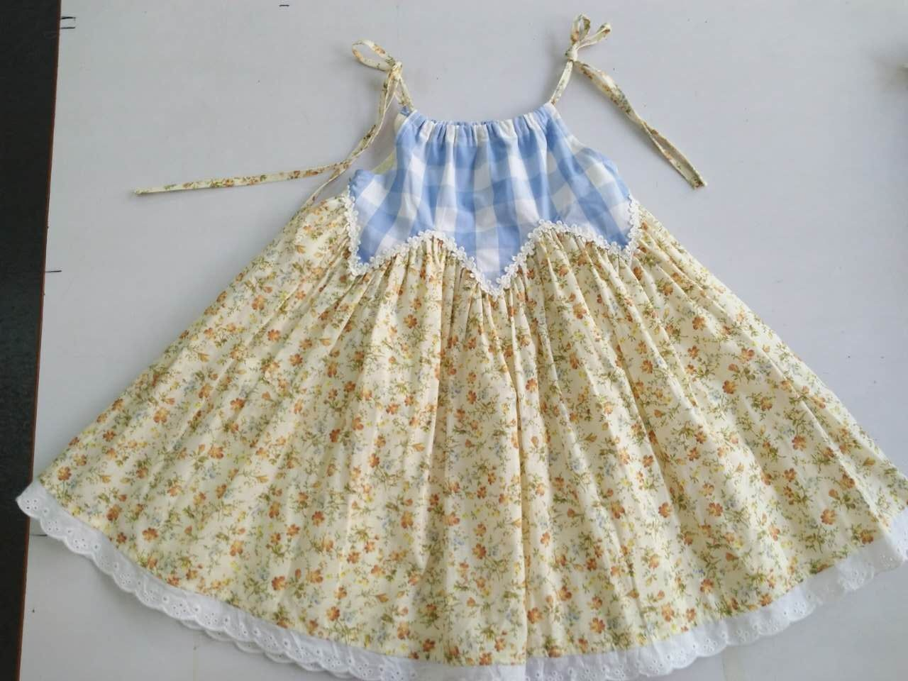 Companies That Make Clothes For Designers | Baby Fashion Flower Dress Our Company New Arrival Design If You Want