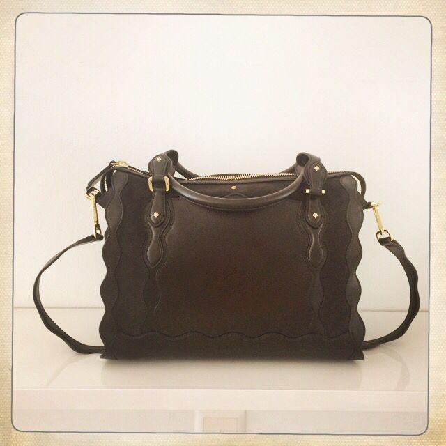 Flow Bag by Lele PyP