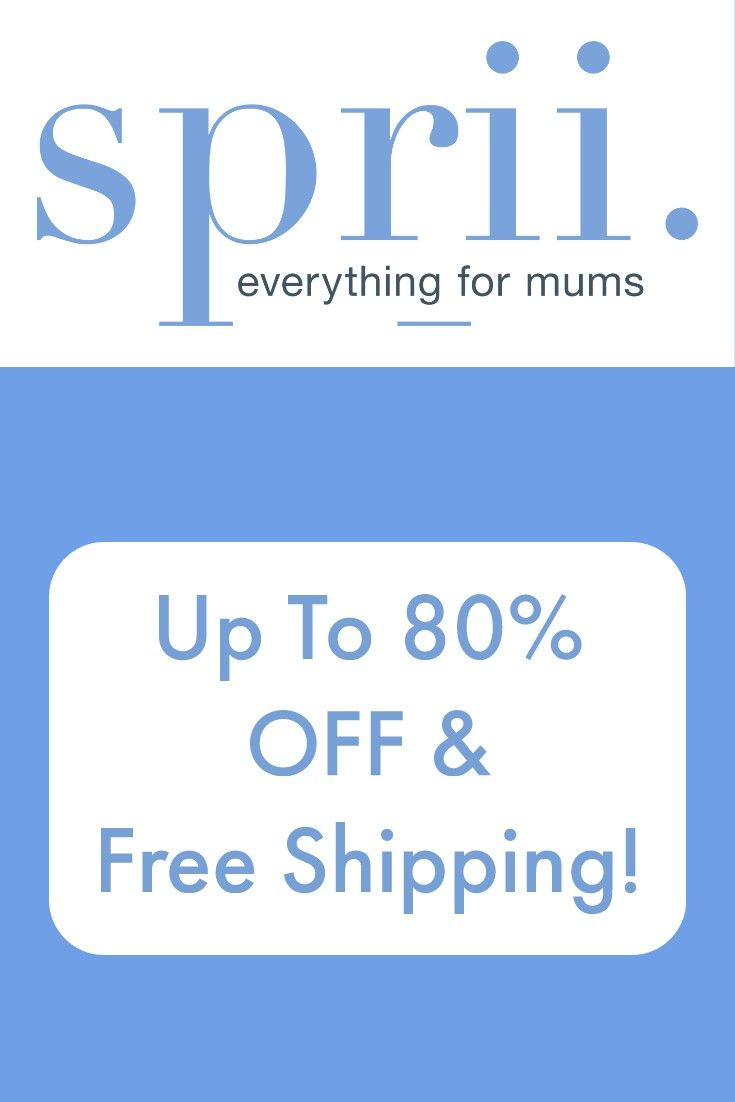 Sprii Discount up to 80% OFF & Free Shipping! Ise the ...