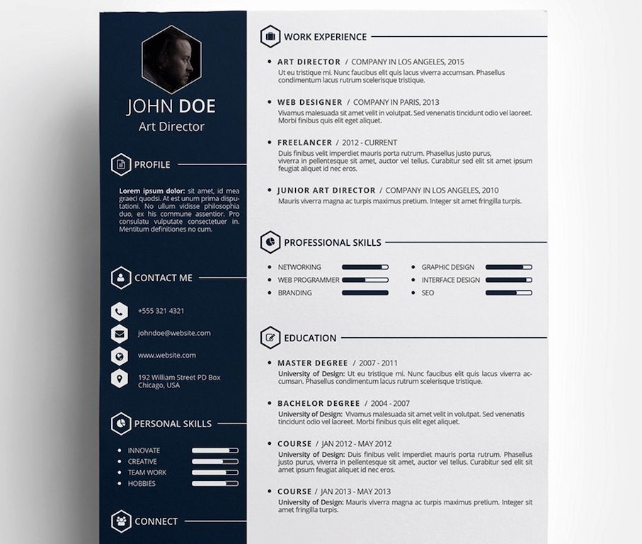 Free Creative Resume Templates Word Awesome Let S Talk Career A Creative Resu Creative Resume Template Free Free Resume Template Word Creative Resume Templates