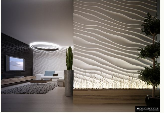 cnc wall panel | Wall texture design, Contemporary family ...