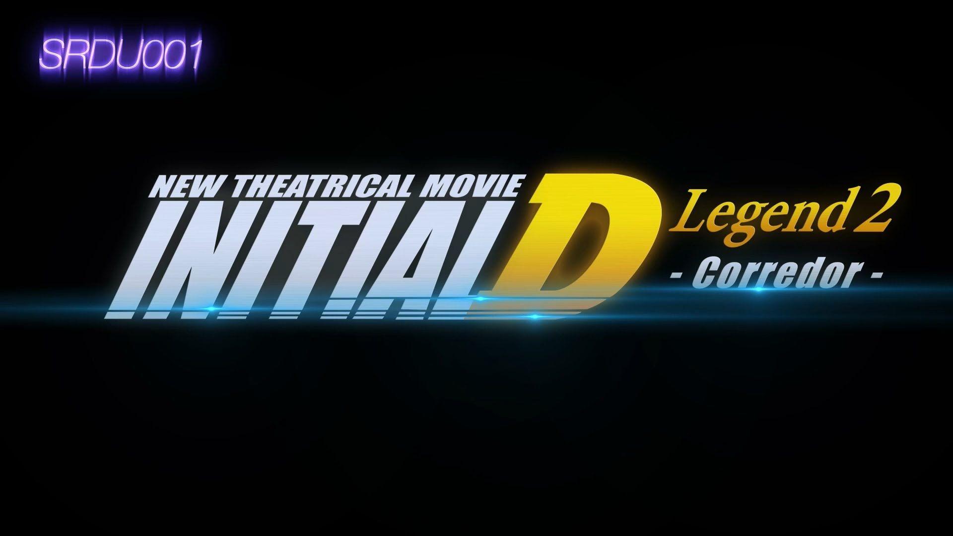 New Initial D Movie Legend 2 Corredor Sub Español En 2019