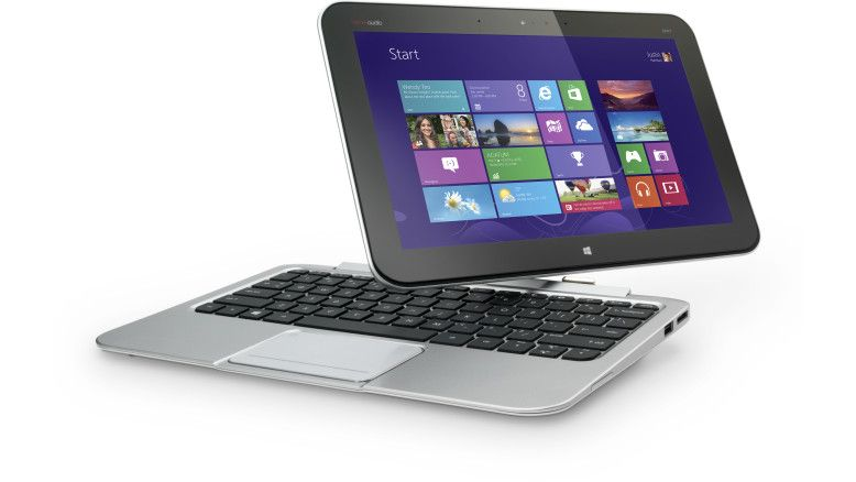 Hp Envy X2 11 G012nr Touchscreen Convertible Tablet View 1 Touch Screen Electronic Products Tablet