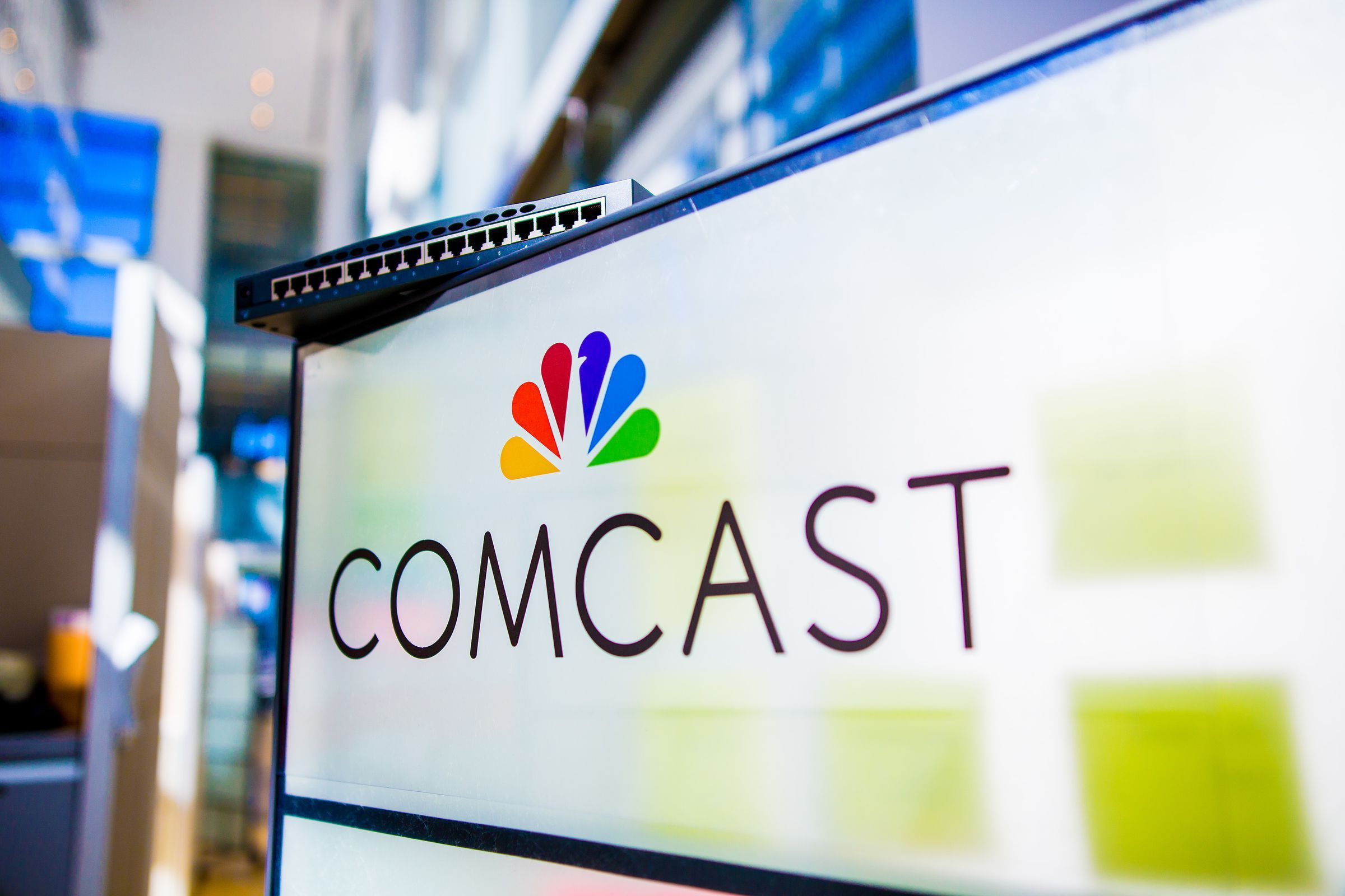 Why Comcast's new Roku app fee will infuriate you Sky tv